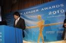 Best Leader Awards 2010